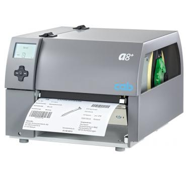 CAB A8+ Thermotransferdrucker 300dpi