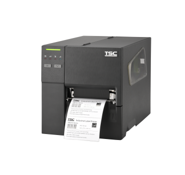 MB240 Thermotransfer Etikettendrucker 203dpi, 10 ips / WiFi